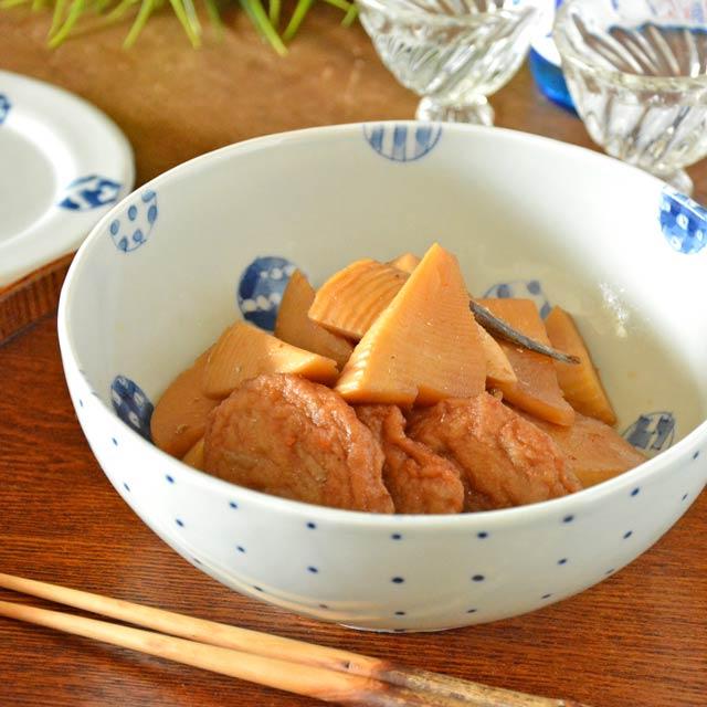 和食器・砥部焼 スギウラ工房 ボール鉢(大)