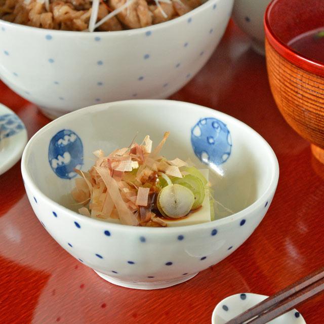 和食器・砥部焼 スギウラ工房 ボール鉢(小)