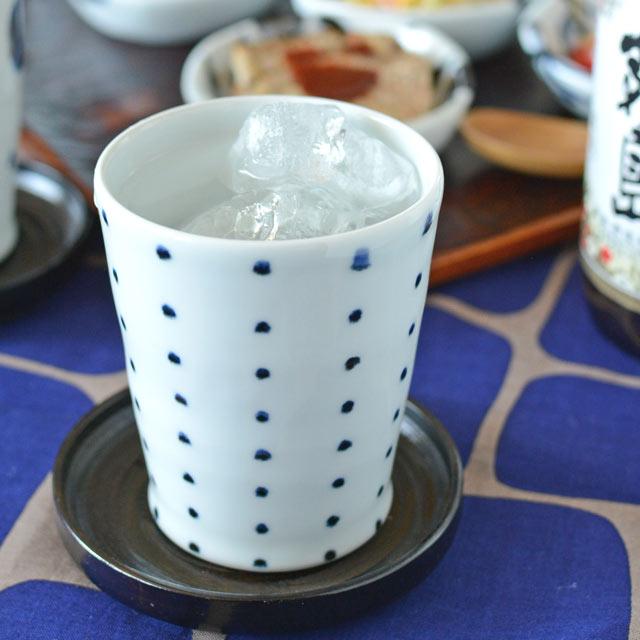 和食器・砥部焼 さしこのフリーカップ