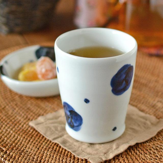 梅文のフリーカップ