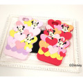 tocco closet【ディズニーコレクション】iPhoneケース(〜Fall in LOVE〜Minnie Mouse ver)