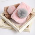 愛されほわほわファーつきバエコファーバッグ 【lamaie ラマーイ】 tocco closet(トッコクローゼット) Collection