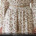 タッセル付き牛革ベルト 【lovias ロヴィアス】 tocco closet(トッコクローゼット) Collection