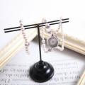 華麗に彩るパールベルトきらきらジュエリーウォッチ 【pearl-watch】 tocco closet(トッコクローゼット) Collection