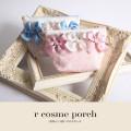 りぼんいっぱいコスメポーチ  7月14日再販決定☆  【r-cosme-porch 】 tocco closet (トッコクローゼット) Collection