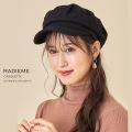 シンプルマリンキャスケット1月8日(金)再販決定☆【radieme ラディーム】tocco closet(トッコクローゼット) Collection