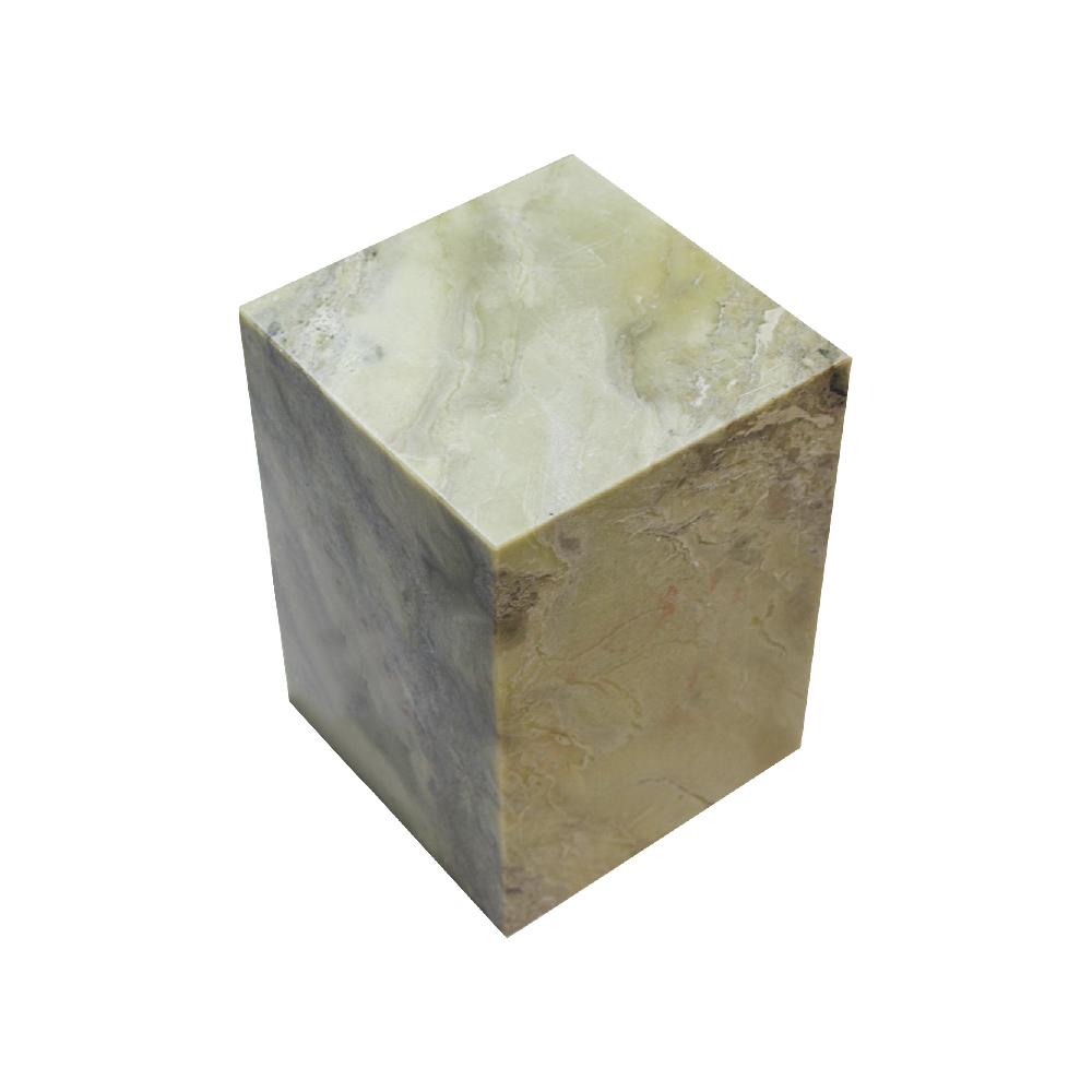 印材 青田石 40ミリ
