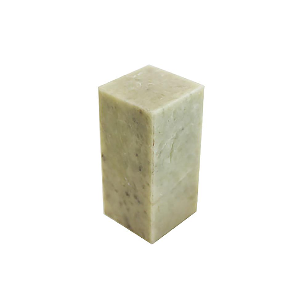 印材 青田石 90ミリ