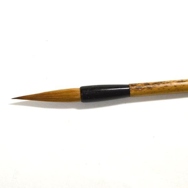 熊野筆 中筆 C-23