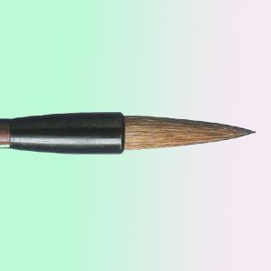 熊野筆 太筆 F-19