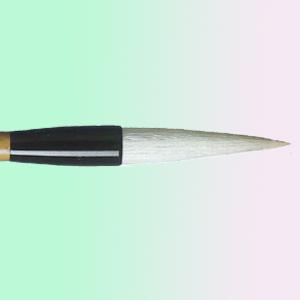 熊野筆 太筆 F-33