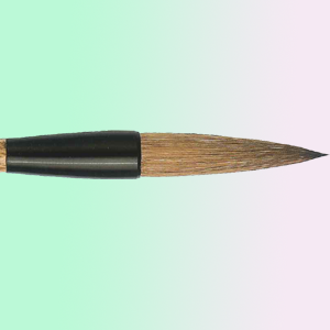 熊野筆 太筆 F-34