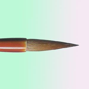 熊野筆 太筆 F-35