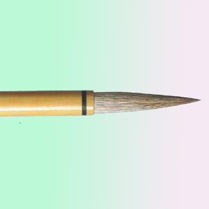 熊野筆 太筆 F-510