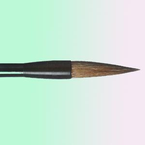 熊野筆 太筆 F-84