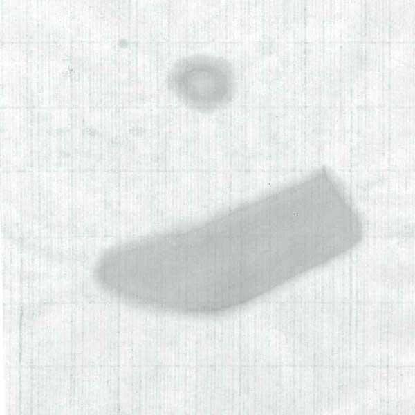 手漉き画仙紙風神