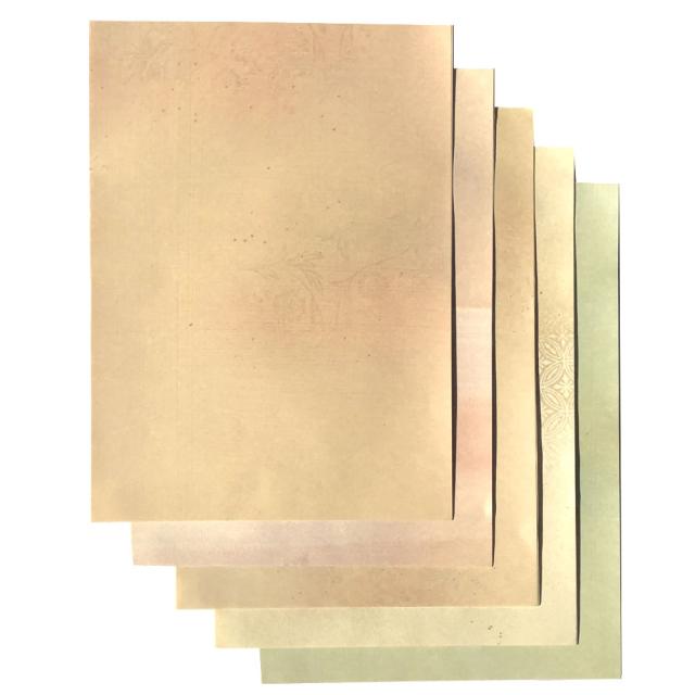 書道半紙-かな用料紙