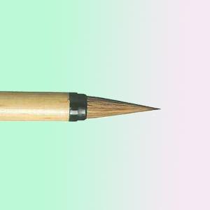 熊野筆 小筆 K412