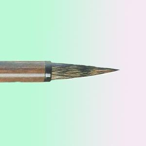 熊野筆 小筆 K51