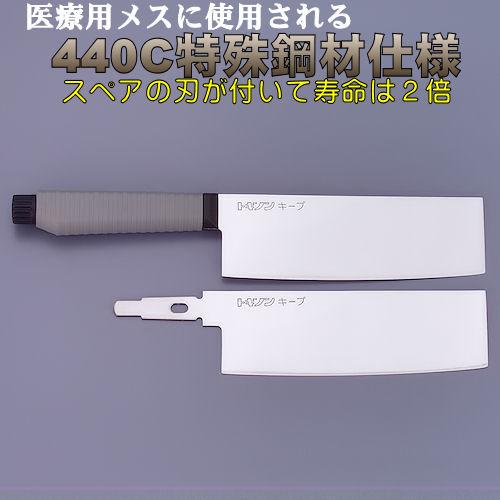 トギノンキープ プロ 薄刃170