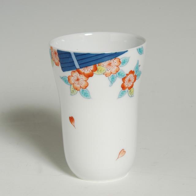 フリーカップ