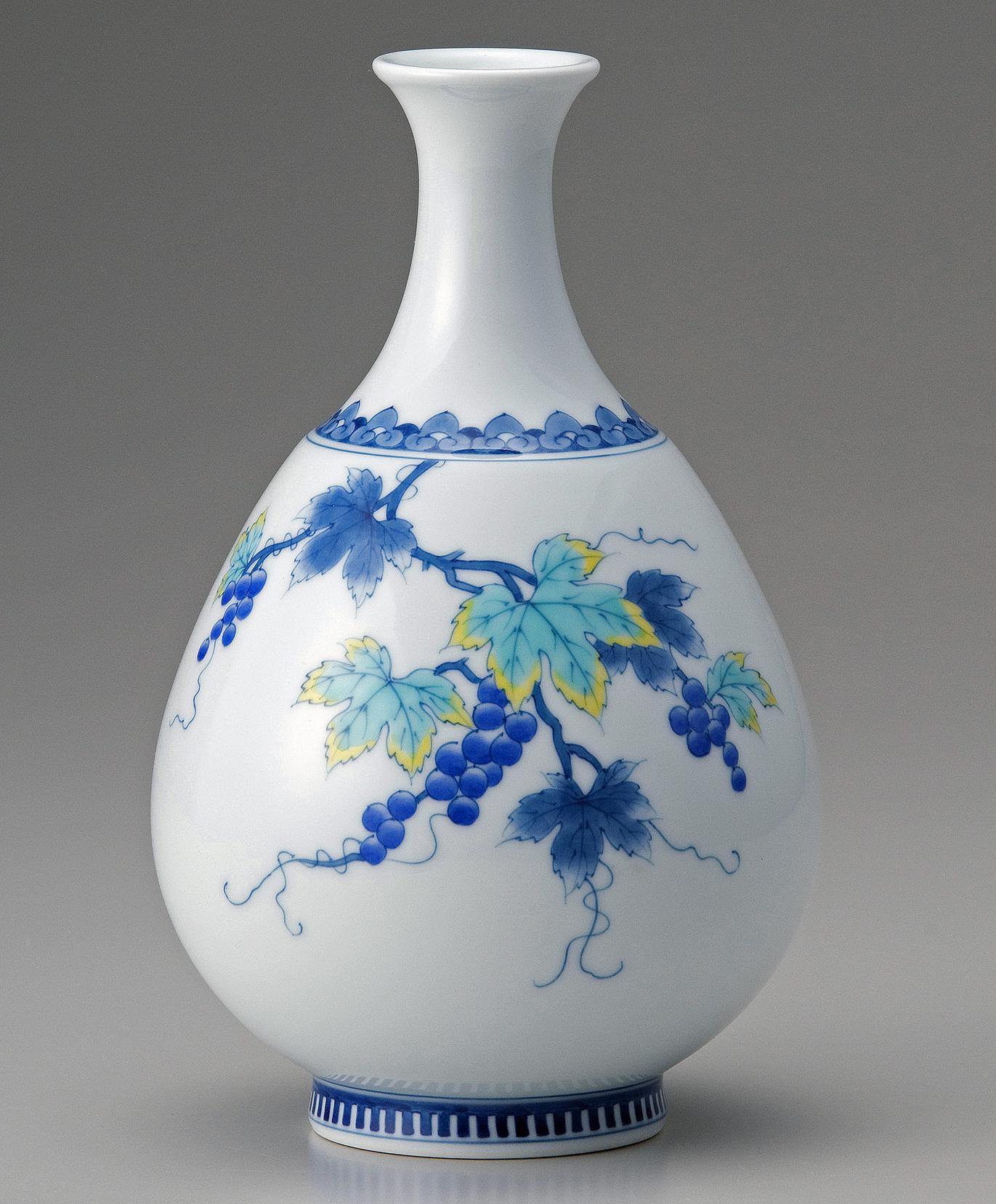 徳利形(小)花瓶