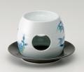 茶香炉-四君子