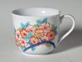 なぶりマグカップ-山桜