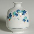 福形花瓶—からすうり