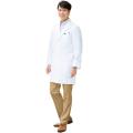 フォーク 男子シングルコート 長袖 1534PH