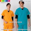 KAZEN 男女兼用インナーTシャツ 233-05