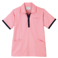 KIRAKU ケアワークシャツ (男女兼用) CR129