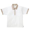 KIRAKU レディスニットシャツ CR132