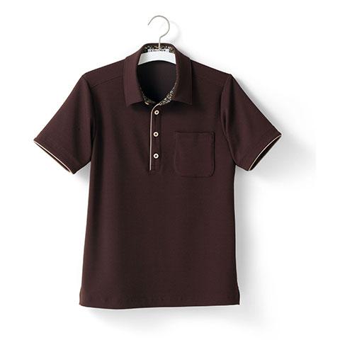リゼルヴァ ポロシャツ UF8371
