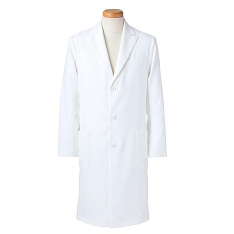ユニフィット ドクターコート (メンズ) R2492