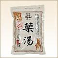 越中富山和漢生薬「薬湯」