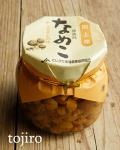 田上産なめこ瓶詰め (醤油味) 500g