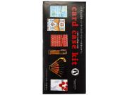 カードケースキットパッケージ表