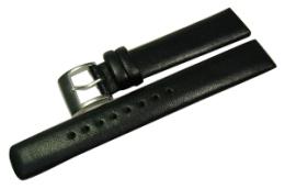 薄型ドレスバンド (17mm/黒)