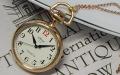 懐中時計の定番「TASCHETTA(タスケッタ)」ピンクゴールドモデル