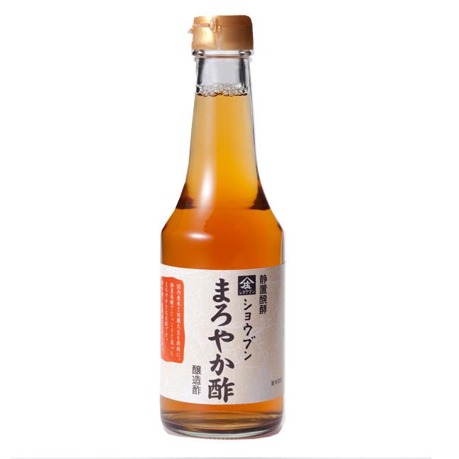 ショウブンまろやか酢(300ml)