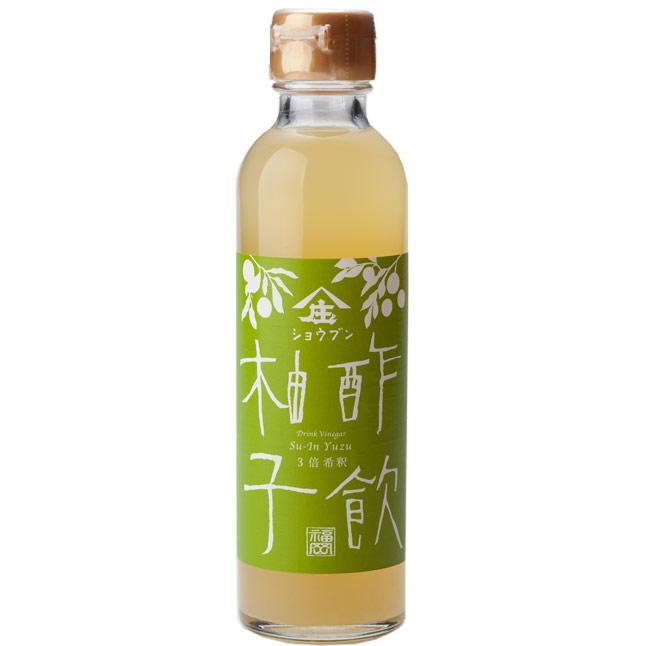 酢飲 柚子200ml