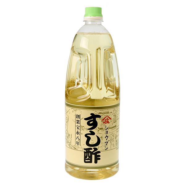 すし酢(1.8ボトル)