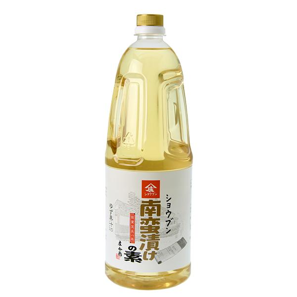 南蛮漬けの素(1.8ボトル)