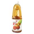 純りんご酢ボトル