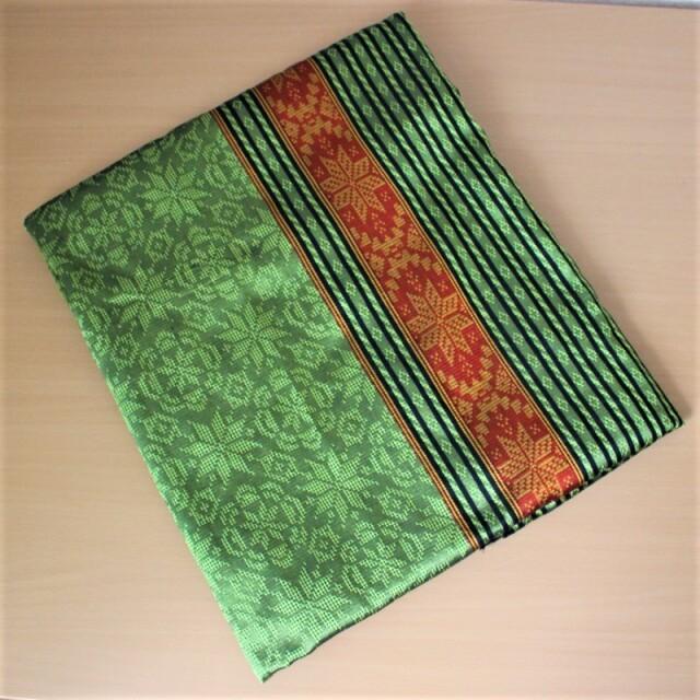 手織りソンケット・バロン