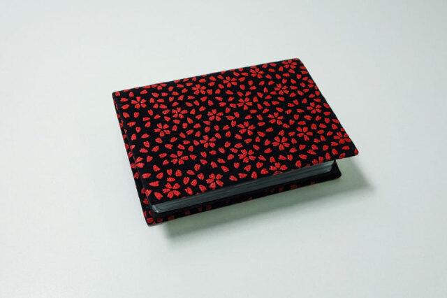 印傳調カードケース(一)