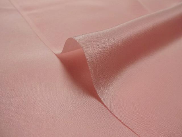 正絹 パレス(桜) 10cm単位 切り売り