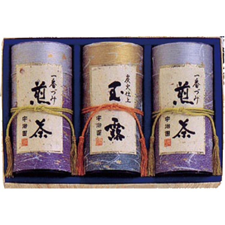 宇治園 お茶ギフト 【380】