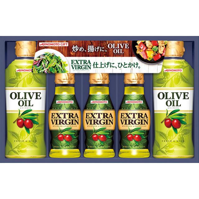 味の素 オリーブオイルギフト 【429】